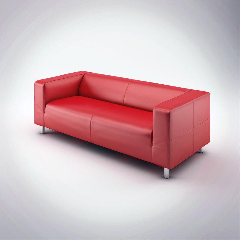 Fantastic Ikea Klippan Sofa Bralicious Painted Fabric Chair Ideas Braliciousco