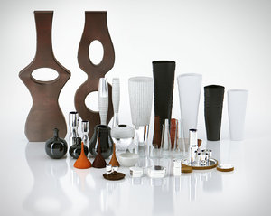 vases accessories obj