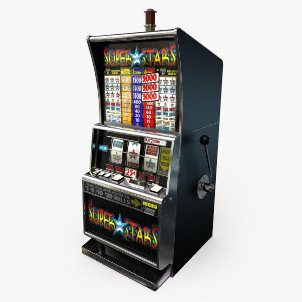 3ds casino slot machines