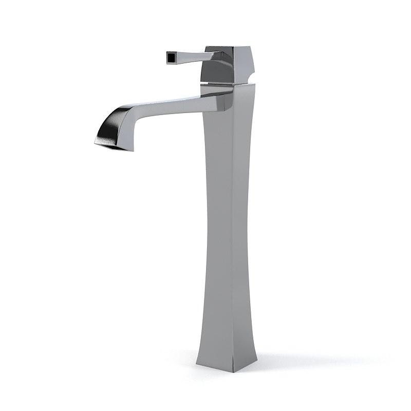 3d gessi mimi faucet
