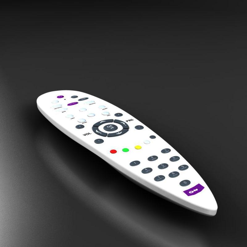 3dsmax remote