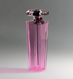 max tall perfume bottle