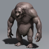 max troll creature troll1