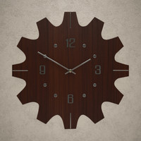 3ds fxb wall clock