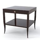 Christopher Guy elegant 76-0127 End table