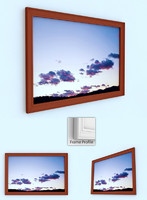 3d picture frame 5