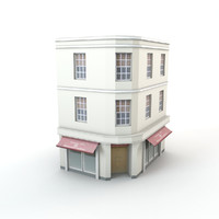 3ds max shops store