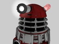 free doctor 3d model