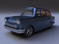 Car DDR