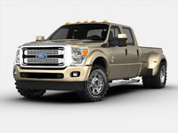 Ford F450 Super Duty (2013)