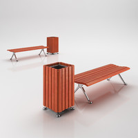 3ds max bench bin