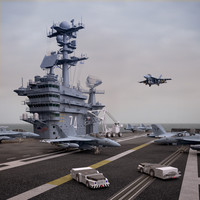 John Stennis Collection