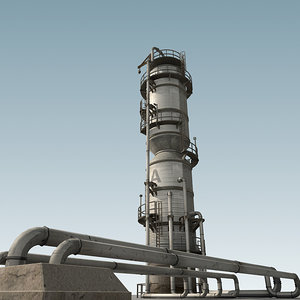 max refinery parts