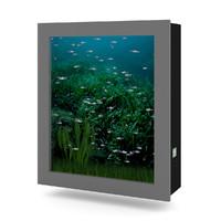 3d wall aquarium