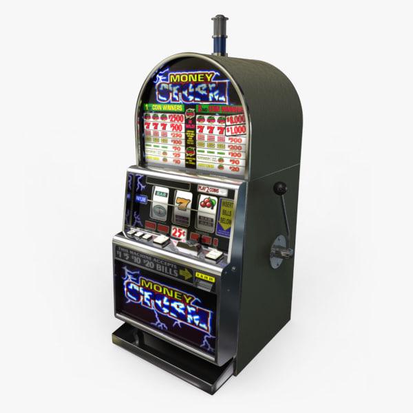 max casino slot machines