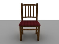 house chair