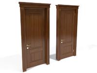 Classic swing door (1)