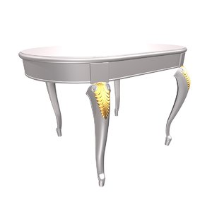 3ds max morello table