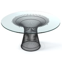 Knoll Planter Dining Table