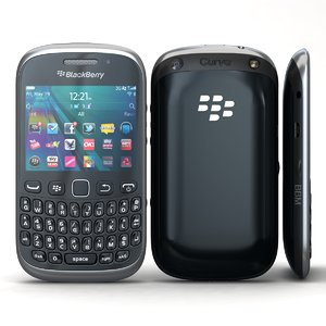 max blackberry curve 9220 9320