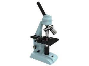 lab microscope ma