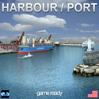 HARBOUR / PORT scenario
