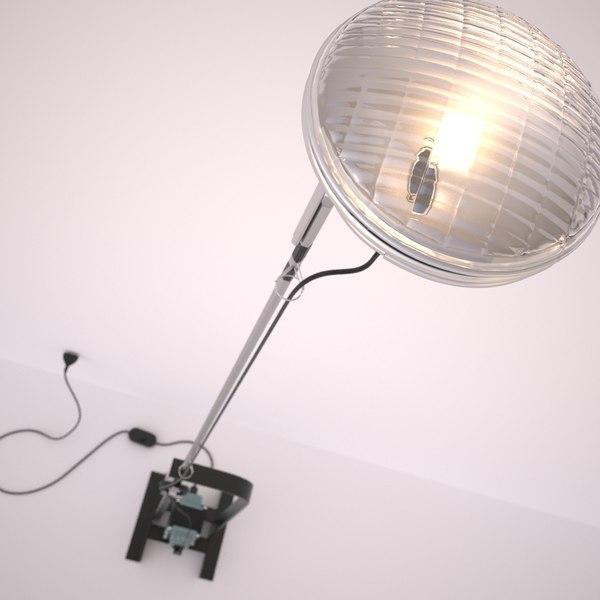 floor lamp ma