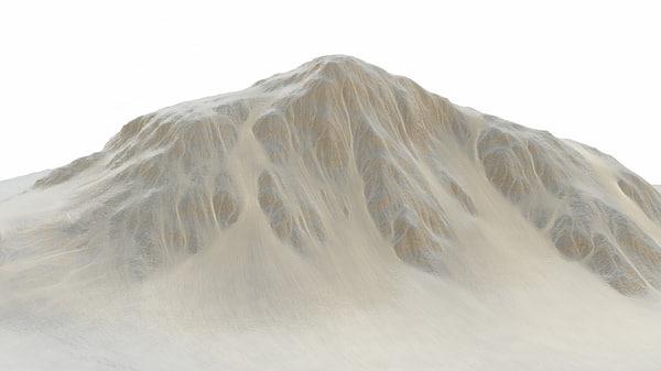 max desert