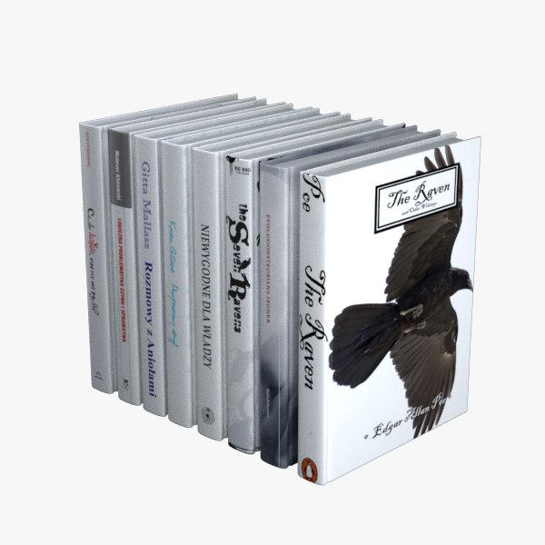 3dsmax white books