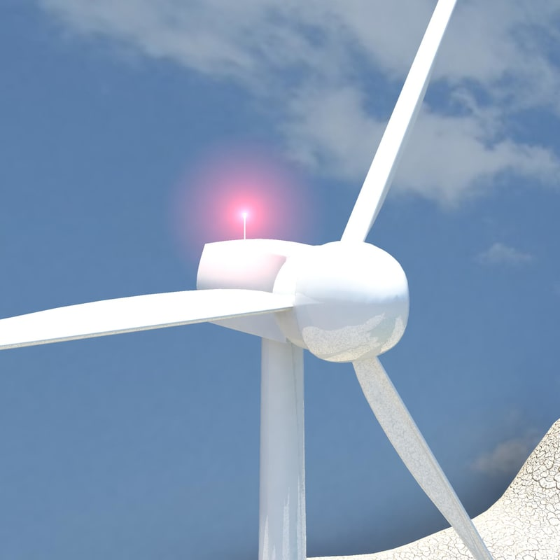 maya wind power