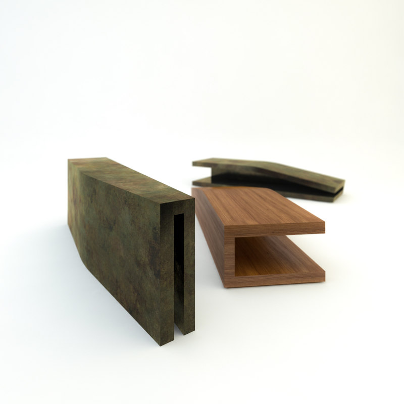 free ma model bench designed 2006