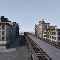 NY Bronx 06