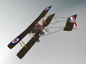 raf air airco 3ds