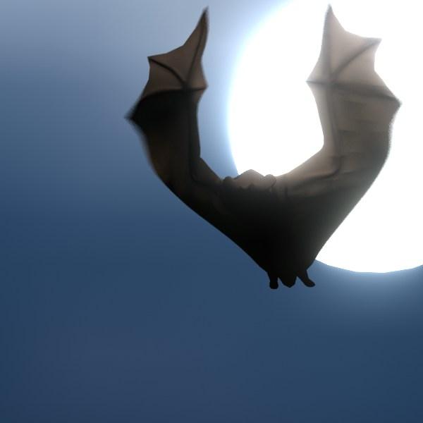 3ds max ing bat