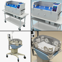 Infant Incubators Collection