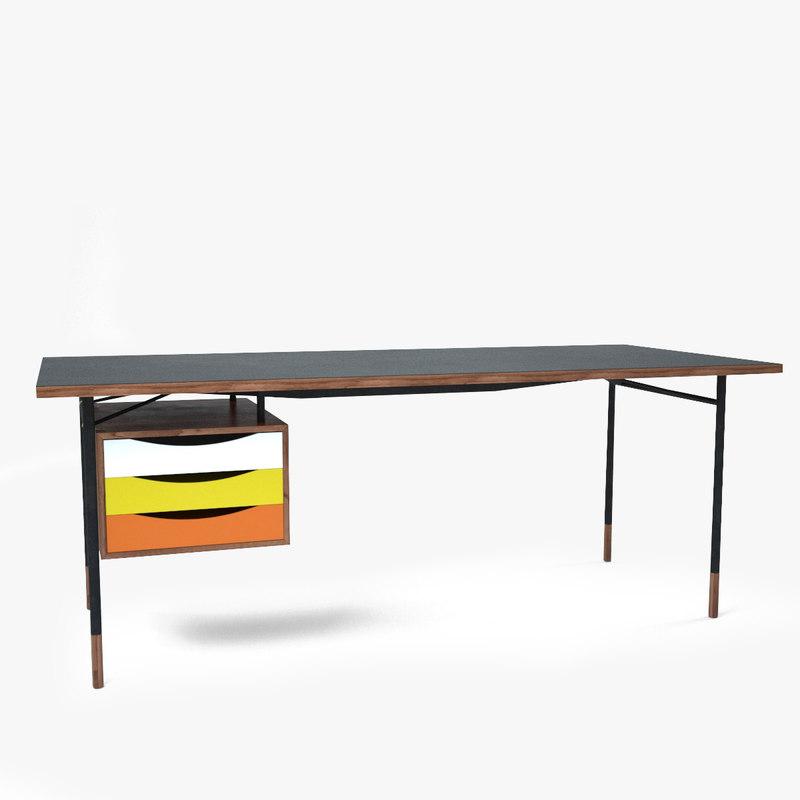 max finn table