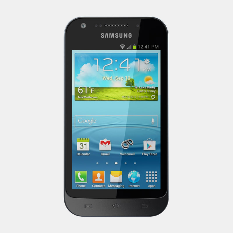3ds samsung galaxy victory 4g