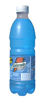 3ds max bottle gatorade