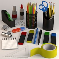 3d office tools