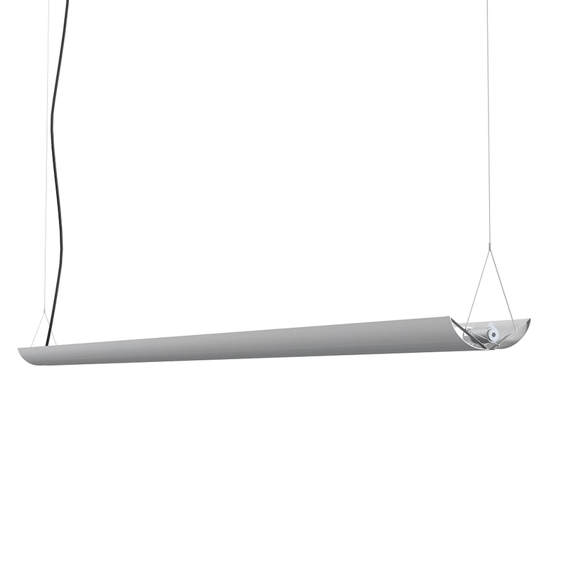 brumberg suspension lamp 3d 3ds