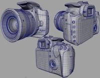 canon camera 3d ma