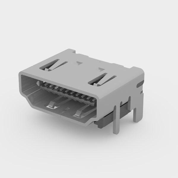 mi connector 3d max