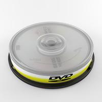 3ds max disc box