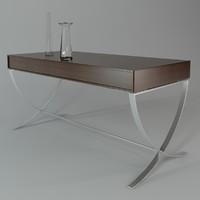 3dsmax cenrury furniture nf wd4
