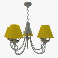 max classic chandelier