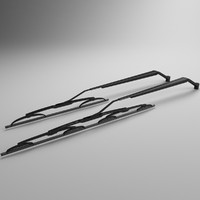 Wipers Alca for car