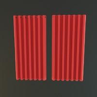 Curtain(6)