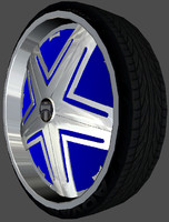 Dub Wheel Pack V1