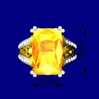 3d jewelry design model