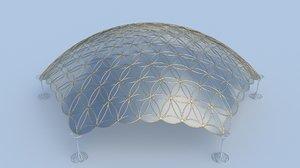 maya dome tree life